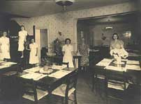 history_dinning Worthington Inn